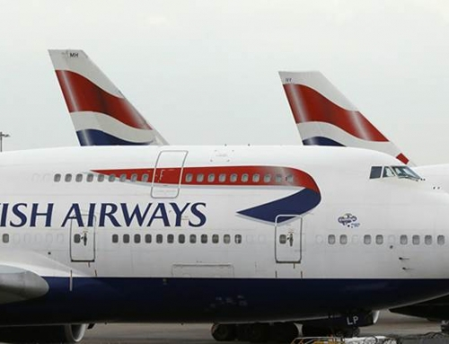 This Is How 380,000 British Airways Passengers Got Hacked