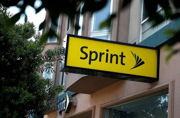 Weak passwords let a hacker access internal Sprint staff portal