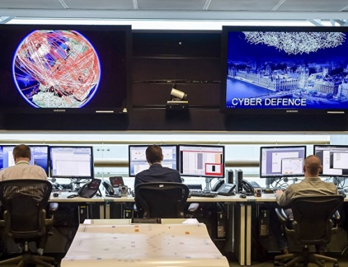 GCHQ Staff Suggest Best Way to Beat Encryption is to Add Spies to Private Chats