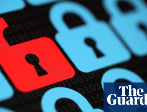 Australia's war on encryption: the sweeping new powers rushed into law