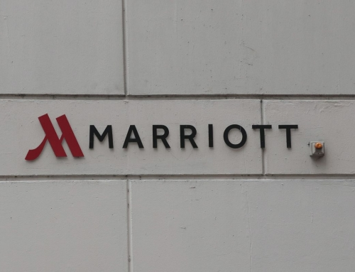Hackers behind Marriott breach left clues suggesting links to China, sources say
