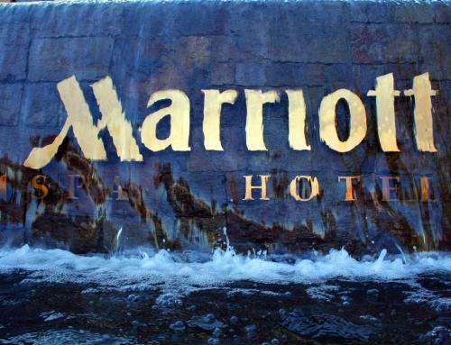 Over 5 Million Passport Numbers Stolen in Marriott Attack had no Encryption – KoDDoS Blog