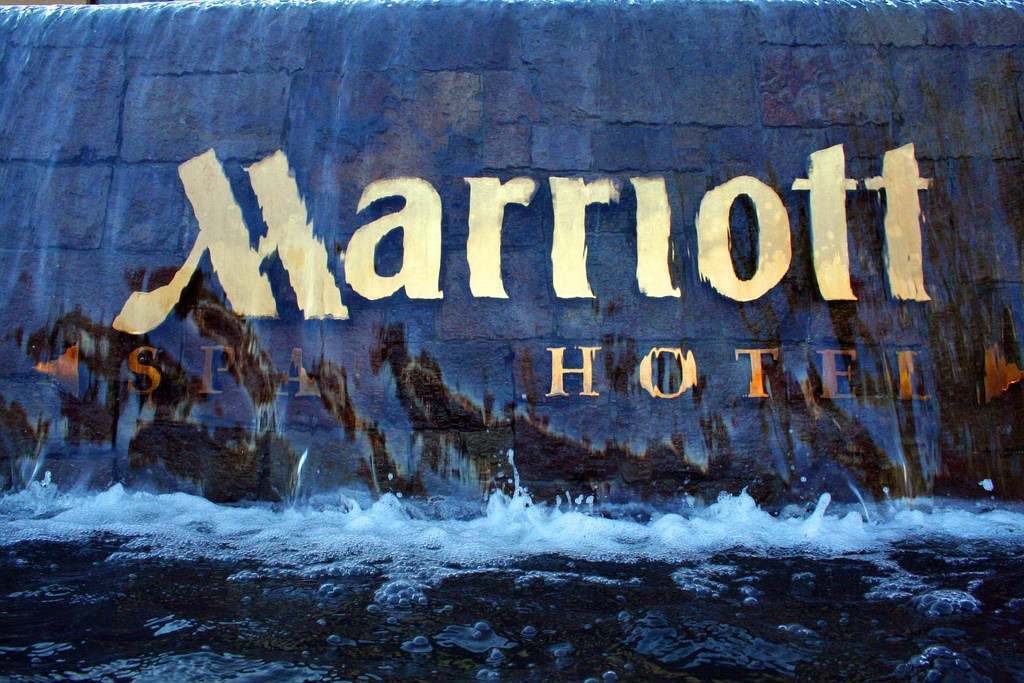 Over 5 Million Passport Numbers Stolen in Marriott Attack had no Encryption – KoDDoS Blog