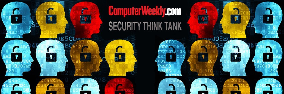 Security Think Tank: The security role of SDN, containers, encryption and SDP