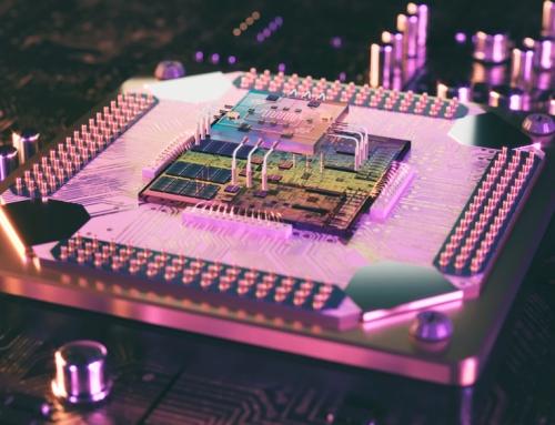 As quantum computing draws near, cryptography security concerns grow – JAXenter