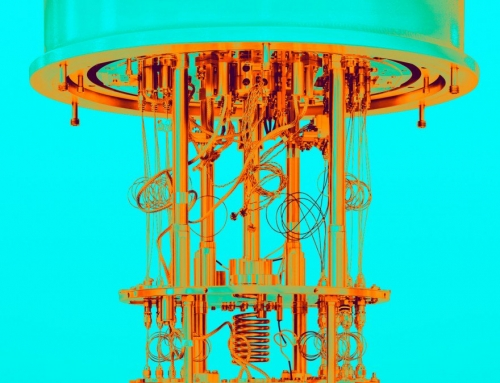 Explainer: What is a quantum computer?