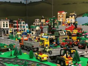 Hackers disrupt Lego city in cyber attack simulation