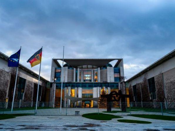 Hacker leaks data on Angela Merkel and hundreds of German lawmakers